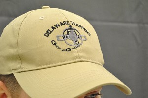 Delaware Trappers Cap